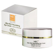 Ночной крем для век ULTRA RICH NOURISHING EYE CREAM NBC Haviva Rivkin