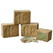 Мыло Алеп Traditional Soap from The Ancient City of Aleppo Charme d'Orient