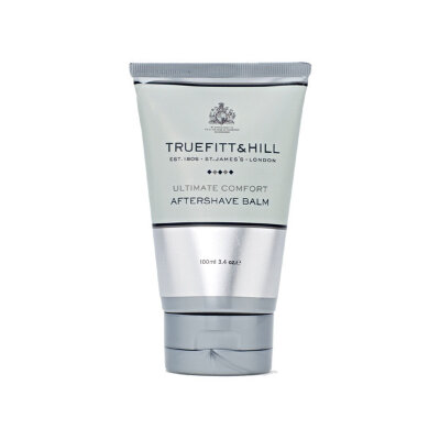 Бальзам после бритья Ultimate Comfort Aftershave Balm TRUEFITT and HILL