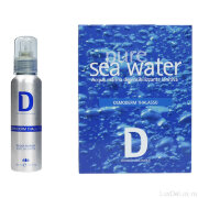 Морская вода натуральная Acqua Marina Pure Sea Water Dermophisiologique
