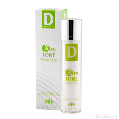 Крем для лица XtraTone Skin Firming Face and Neck Cream Dermophisiologique