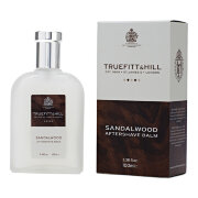 Бальзам после бритья Sandalwood Aftershave Balm TRUEFITT and HILL