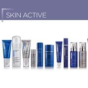 NeoStrata линия Skin Active